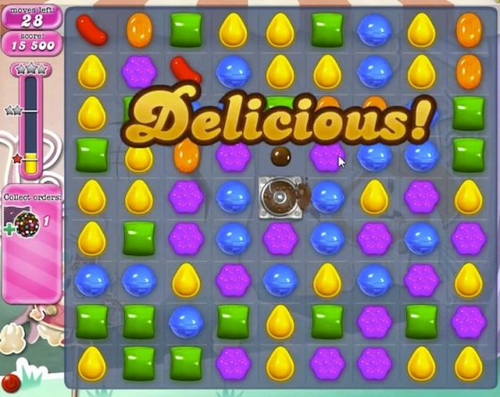 CandyCrush copy
